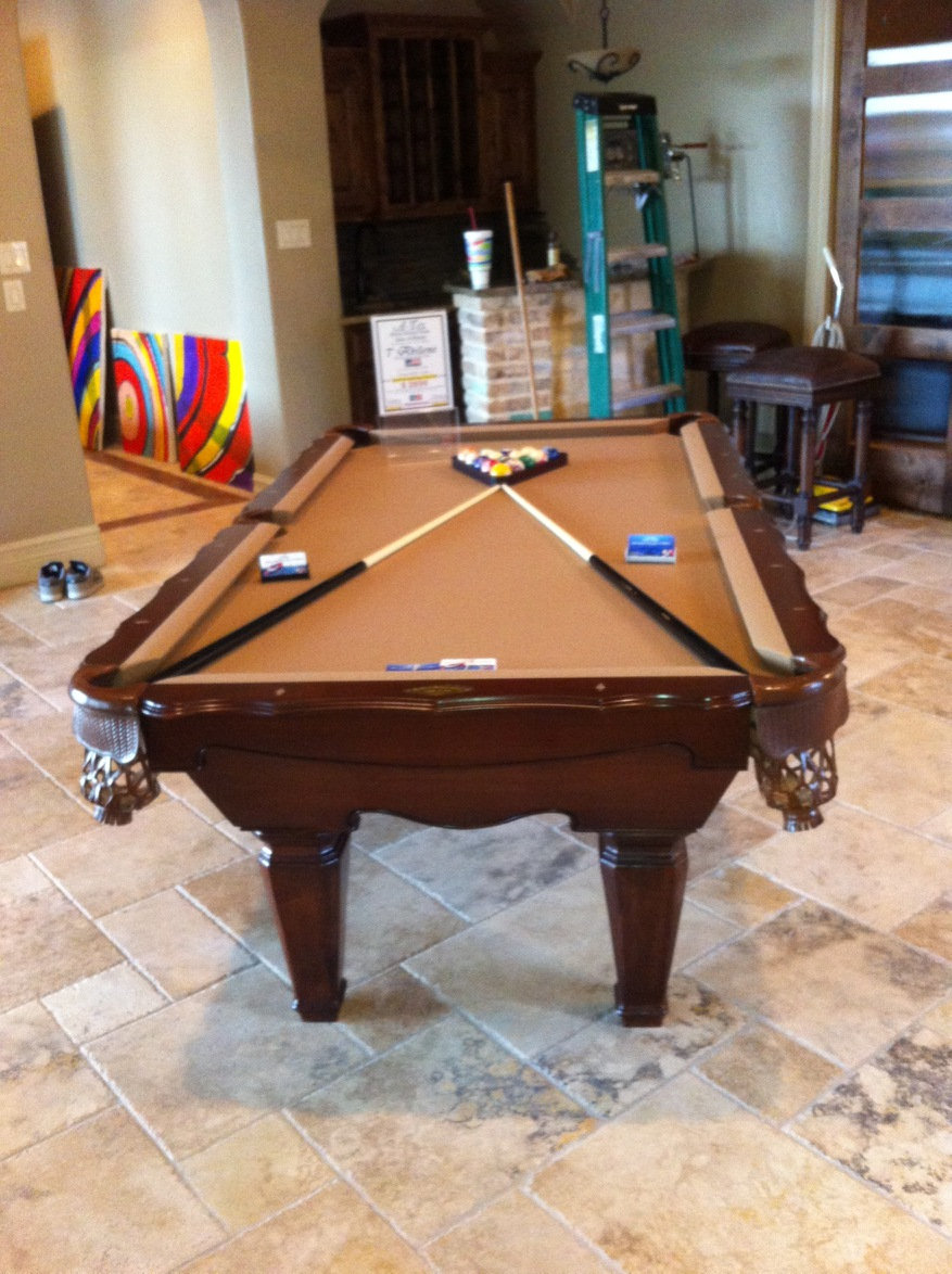 A-Tex Billiards