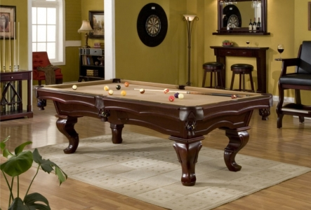A-Tex Pool Table by Legacy Billiards