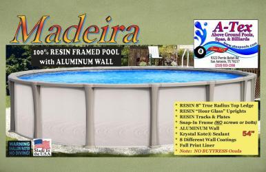 Madeira Brochure