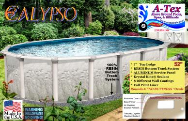 Calypso Brochure
