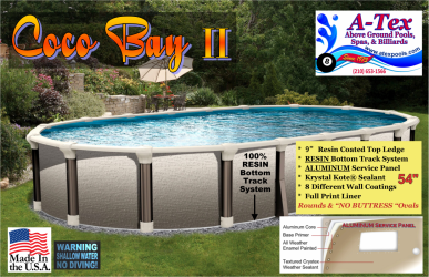 Coco Bay II Brochure