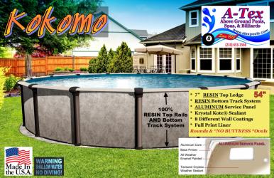 Kokomo Brochure